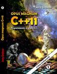 Grębosz Jerzy Opus magnum C++11. Programowanie w języku C++ (komplet) / wysyłka w 24h