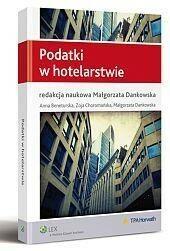 Wolters Kluwer Polska Podatki w hotelarstwie