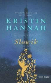 Świat Książki Słowik - Kristin Hannah