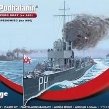 Mirage Hobby ORP Podhalanin 350506