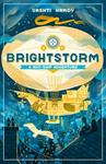 Vashti Hardy Brightstorm A Sky-Ship Adventure