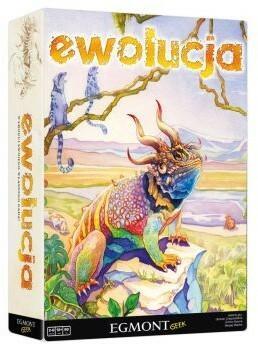 Egmont Ewolucja