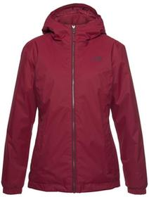 826a0f7478eb6 The North Face Kurtka outdoor 'Quest' Czerwony