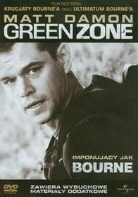 Filmostrada Green Zone DVD Paul Greengrass