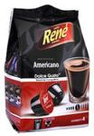 Rene Coffee Americano 16 kapsułek do Dolce Gusto