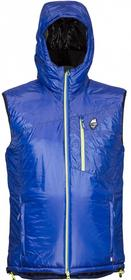 High Point kamizelka Barier Vest Turkish Blue L