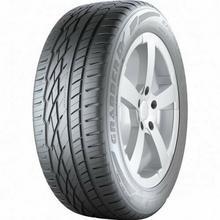 General Tire GRABBER GT 195/80R15 96H