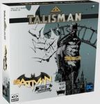 Galakta Talisman: Batman