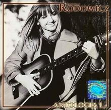 Maryla Rodowicz Antologia 1 CD)