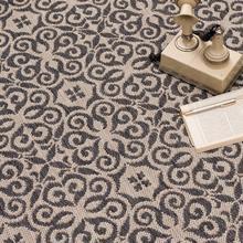 Dekoria Dywan Modern Ethno sand/anthracite 120x170cm 120x170cm 802-49