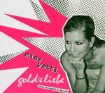 Miss Yetti - Gold & Liebe Mix