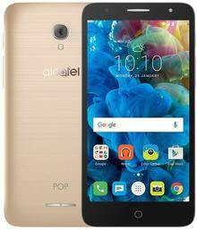 Alcatel Pop 4 Plus 16GB Dual Sim Złoty
