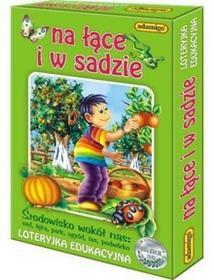Adamigo Na łące i sadzie Loteryjka
