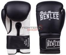 BENLEE Rocky Marciano Rękawice Bokserskie MADISON DELUXE