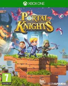 Portal Knights XONE