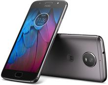 Motorola Moto G5s 32GB Dual Sim Szary