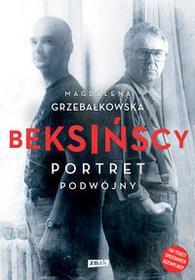 Znak Beksińscy. Portret podwójny - Magdalena Grzebałkowska
