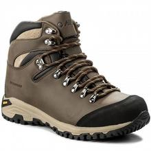 Hi-Tec Buty trekkingowe Sajama brown/black/sand r 44