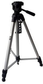 Ideal Solution ID-pfv5z trzema nóżkami torba transportowa lustrzanka do/system aparat/kamerę, kolor srebrny PFV5