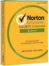 Symantec Norton Security Standard 1PC / 1Rok