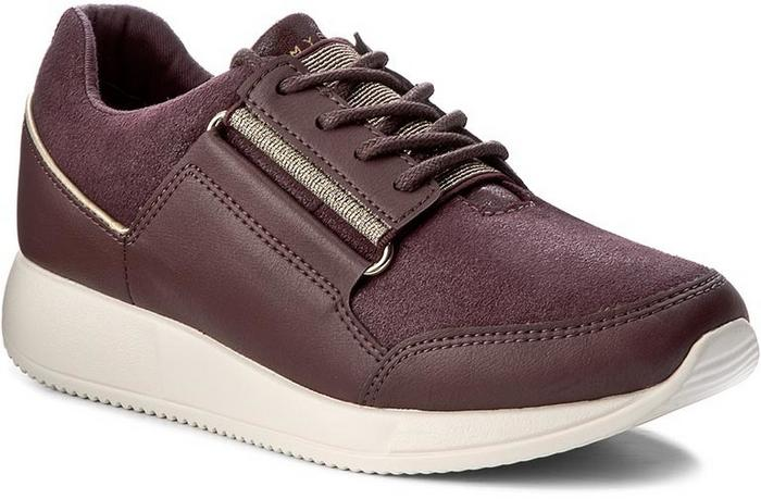 889d72fbf0f3b Tommy Hilfiger Sneakersy Samantha 4C1 FW0FW01478 Decadent Chocolate 295 –  ceny