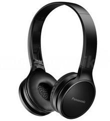 Panasonic RP-HF400 czarne