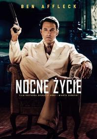 Nocne życie DVD) Ben Affleck