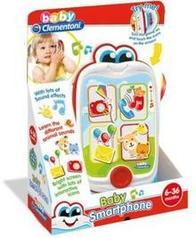 Clementoni Smartfon dziecięcy 14948