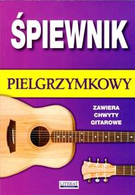Literat Śpiewnik pielgrzymkowy - BARTŁOMIEJ ŁUCZAK