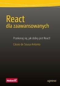 Helion S.A React dla zaawansowanych