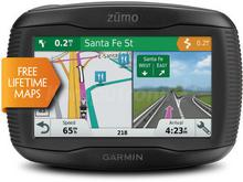 Garmin Zumo 395LM Europe Travel Edition
