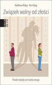 Funky Books Związek wolny od złości - Mckay M., Paleg K.