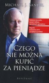 Kurhaus Publishing Czego nie można kupić za pieniądze - MICHAEL J. SANDEL