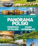 Dragon praca zbiorowa Panorama Polski. Ilutrowany album trzyjęzyczny polsko-angielsko-niemiecki