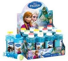 Dulcop Bańki mydlane Glass Frozen 12 sztuk