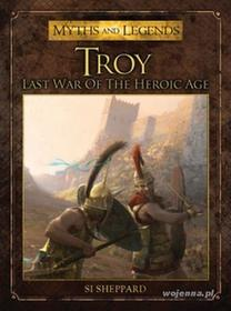 MYTH 8 TROY - LAST WAR OF THE HEROIC AGE