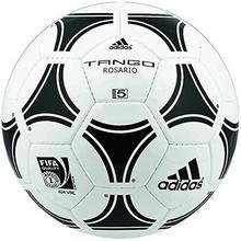 Adidas piłka nożna Tango rosario, biały, 5 656927