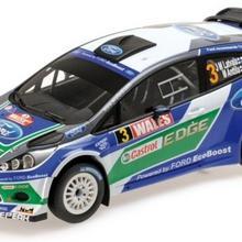 Minichamps Ford Fiesta RS WRC Ford MC-151120803