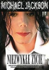 Michael Jackson Niezwykłe Życie DVD) Agencja Artystyczna MTJ