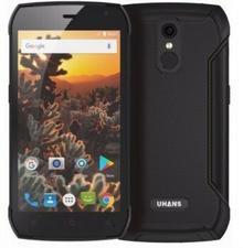 Uhans K5000 32GB Dual Sim Czarny
