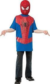 Spider-Man Amazing  Spider-Man 2T-Shirt Child Costume Small B00HA4Y7FS
