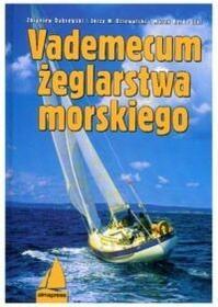 Dąbrowski Zbigniew, Dziewulski Jerzy W., Berkowski Vademecum żeglarstwa morskiego / wysyłka w 24h