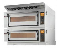 Resto Quality Piec elektryczny piekarniczy modułowy szamotowy   4x600x400   TR D 44   TR D 44