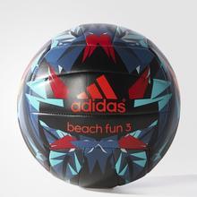 new arrival a0c4e 54d4b -27% Adidas Piłka siatkowa plażowa, In fun beach ao3862, rozmiar 5