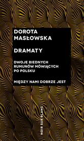 Masłowska Dorota Dramaty / wysyłka w 24h