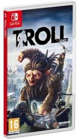 Troll and I NSWITCH