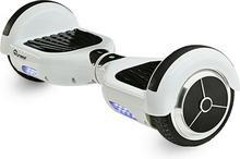 Skymaster Deskorolka elektryczna Skymaster Wheels 6,5 Biały