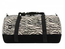 MI-PAC Torba Zebra