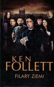 Albatros Ken Follett Filary Ziemi