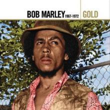 Bob Marley Gold Remastered)